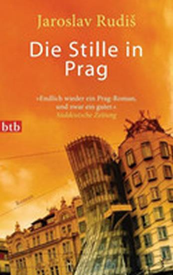 Stille in Prag