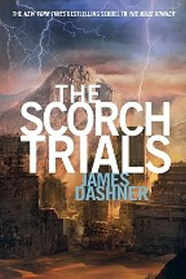 Scorch Trials II
