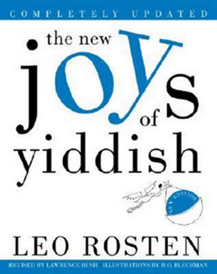 New joys of Yiddish