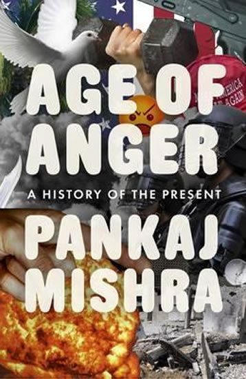 Age of Anger - History of the Present