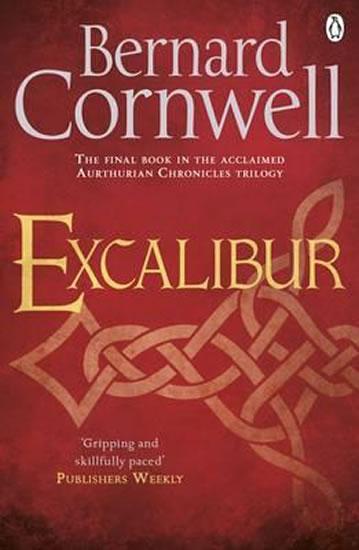 Excalibur anglicky