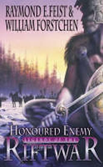 Honoured enemy : Riftwar