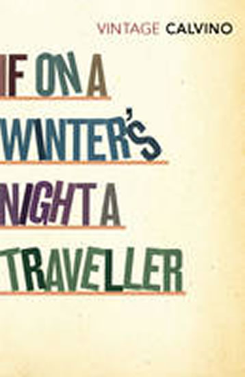If on a Winter's Night a Trave