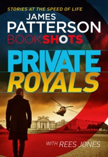 BookShots : Private Royals
