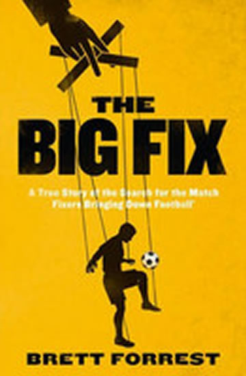 The Big Fix - Forrest Brett