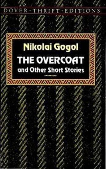 Overcoat - Dover ed.