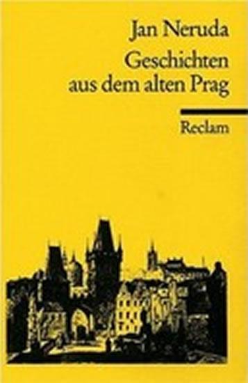 Geschichten aus dem alten Prag