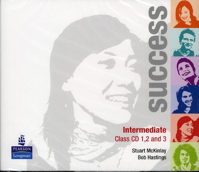 Succes Inter class CD
