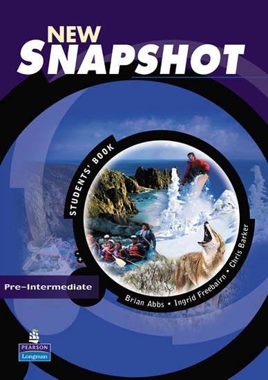 New Snapshot pre-int SB
