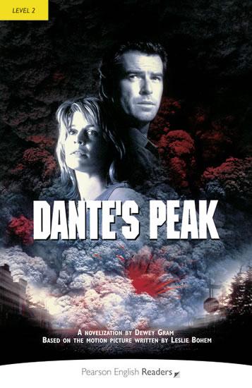 P2 Dante´s Peak Book + MP3 Pack
