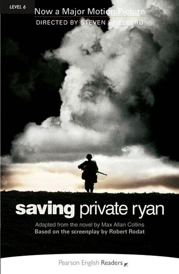 P6 Saving private ryan + MP3 pack