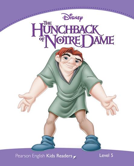 Hunchback of NotreDame (penguin kids level 5)