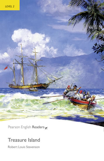 P2 Treasure Island MP3 Pack