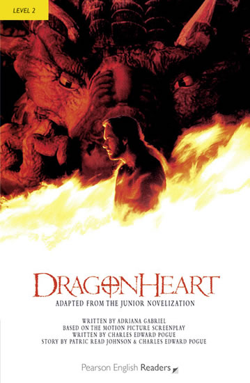 P2 Dragonheart MP3 Pack