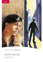 P1 Run for your Life book