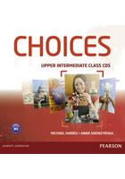 Choices Upper Class CDs 1-4
