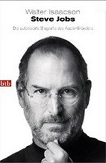 Steve Jobs  (něm)  PB