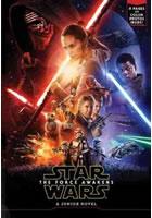 Star Wars : Force awakens (junior novel)