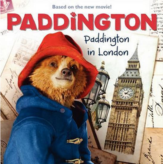 Paddinton in London