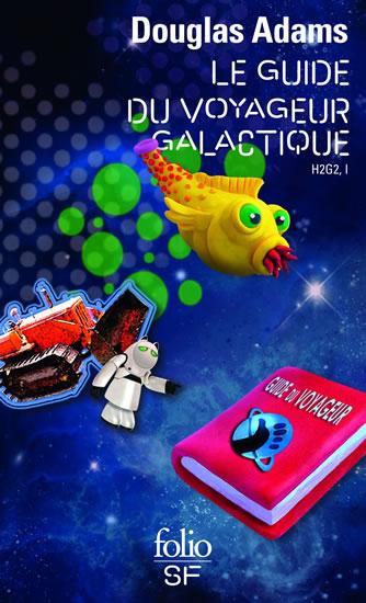 Guide du voyageur galactique