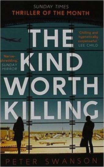 Kind Worth Killing