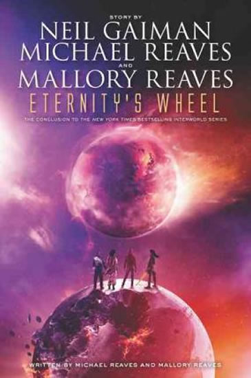 Eternity´s Wheel