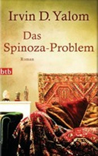 Spinoza-Problem