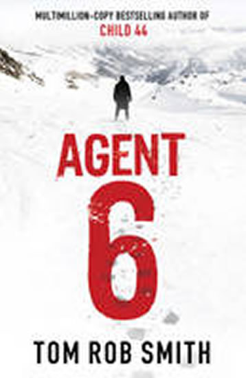 Agent 6 (anglicky)