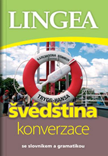 Švédština - konverzace Lingea
