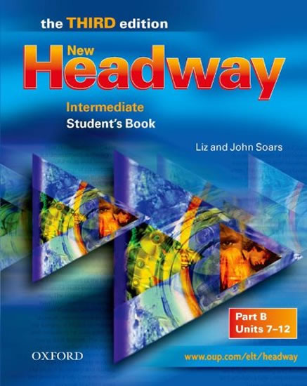 New Headway Intermediate 3rd edition Students Book-B