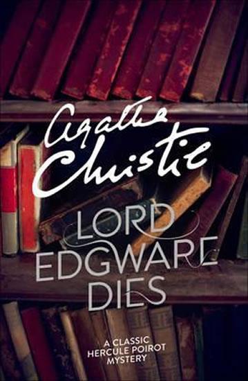 Lord Edgware Dies