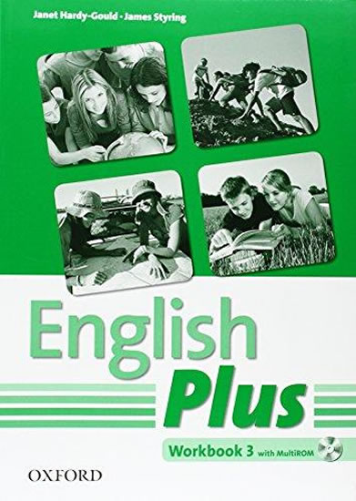 English Plus: 3: Workbook with...