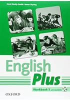 English Plus: 3: Workbook with...