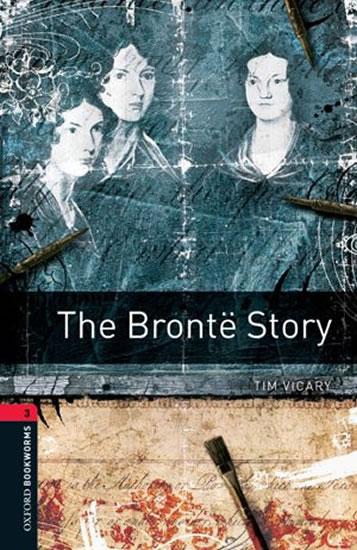 OXBL 3 BRONTE STORY