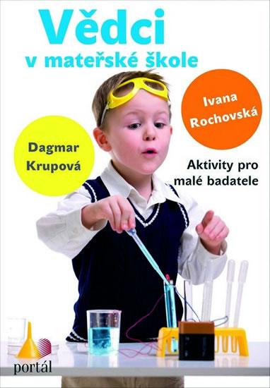 Vědci v mateřské škole