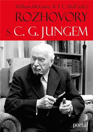 ROZHOVORY C.G.JUNGEM