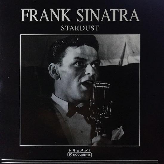 Frank Sinatra - Stardust - 2CD