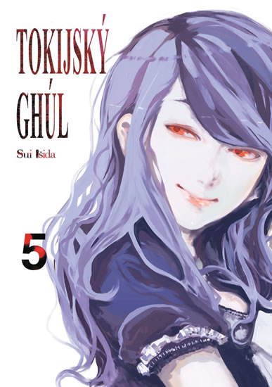 TOKIJSKÝ GHÚL 5