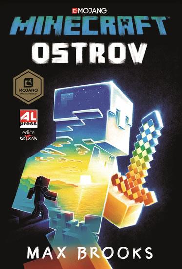MINECRAFT OSTROV/ALPRESS
