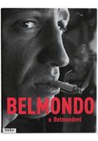 Detail titulu Belmondo o Belmondovi