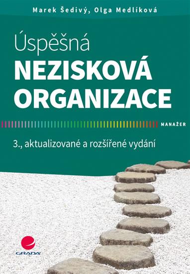ÚSPĚŠNÁ NEZISKOVÁ ORGANIZACE -