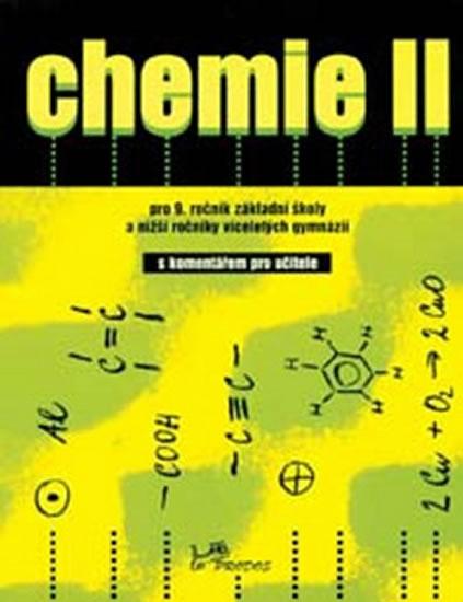 Chemie II - s komentářem pro učitele