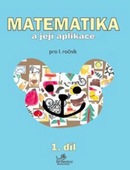 Matematika a její aplikace 1.roč/1. díl Prodos