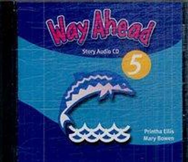 Way Ahead 5 Story CD