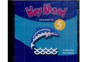 Way Ahead 5 Story CD