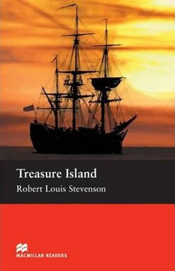 TREASURE ISLAND (READERS 3)