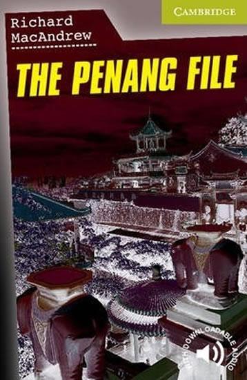 Camb Eng Rdrs S - The Penang File