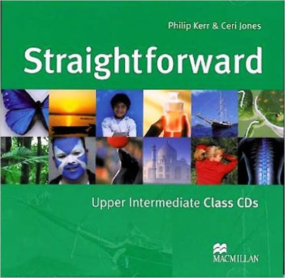 Straightforward up-int. class