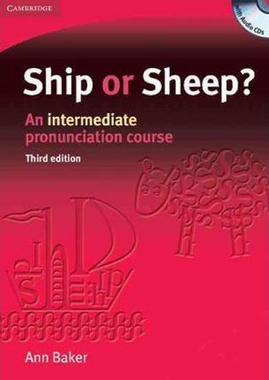 Ship or Sheep CD pack
