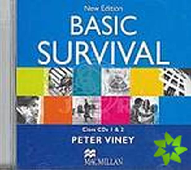 Basic survival CD New edition